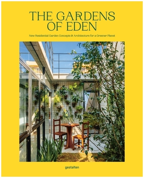 the garden of edens